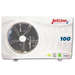 Bomba de Calor Para Piscinas Poolex Jetline 100 V2 -Climatización