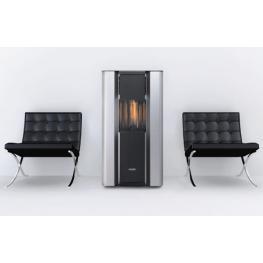 Calefactor de Interior de Diseño Para Esquinas - Todo En Jardín