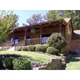 Casa de Madera Modelo Chesapeake - Todo En Piscinas y Jardín