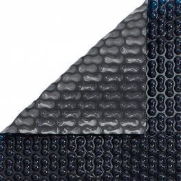 Cobertor Solar Negro Energy Guard de 500 Micras- Climatización