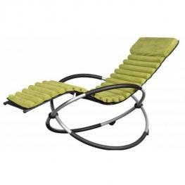 Colchón Para Tumbona Relax Ellipse - Colchon Silla Jardin