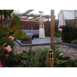Control Remoto Para Chimenea Exterior -Todo En Piscinas y Jardín