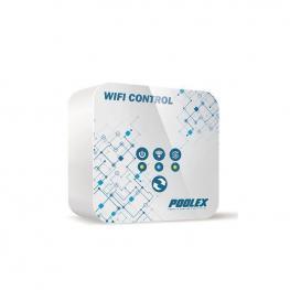 Control Wifi de Bomba de Calor Poolex - Todo En Piscinas y Jardín