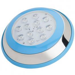 Foco Led 12W Luz Blanca Para Piscinas - Iluminación de Piscinas