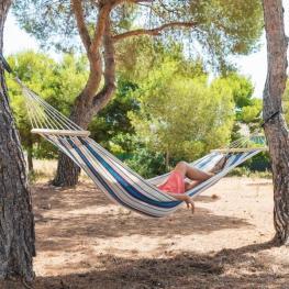 Hamaca Colgante Colors - Todo En Piscinas y Jardín