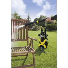 Lanza Multipower Jet K6-K7 - Todo En Piscinas y Jardín