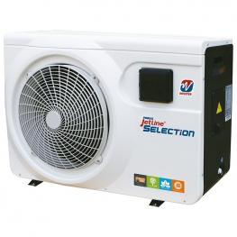 Poolex Jetline Selection Inverter 200 - Bomba de Calor Piscinas
