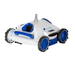 Robot de Piscina Kayak Clever - Limpiafondos Para Piscinas