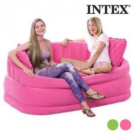 Sofá Hinchable Intex (2 Plazas) - Todo En Piscinas y Jardín