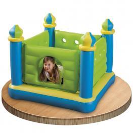 Castillo Saltador Hinchable - Castillo Hinchable de Jardín
