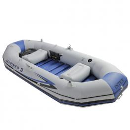 Zodiac Mariner Para 3 Personas - Barca Hinchable