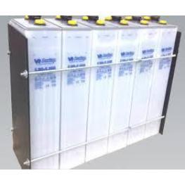 6Ud Baterías Ropzs de 369 A 1486 Ah (C120) 2V - Baterías Solares