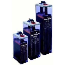 Acumulador Estacionario 1X6 Elementos 450A (C100) - Todo En Solar