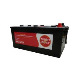 Bateria Monoblock Turbo Energy 12V 250Ah C100 - Baterías Solares