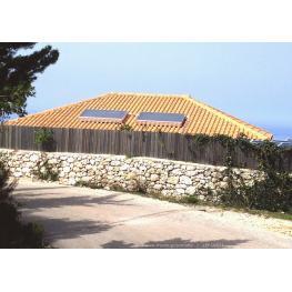 Captador Solar Solcrafte Style Plus 145 Litros - Termosifon