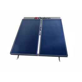Equipo de Termosifón Galem de 200 Litros - Energía Solar Térmica