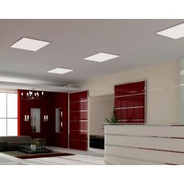 Panel Led Para Techo 16W