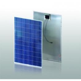 Panel Solar Híbrido 250W Agua Caliente y Electricidad - Hibrido
