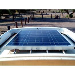Panel Solar Kyocera Desde 70W Hasta 320W