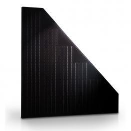 Panel Solar Triangular Para Tejados Triangulares. - Todo En Solar