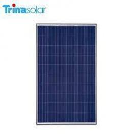 Paneles Solares Policristalinos Trina Solar 255W A 330W  Modulofv