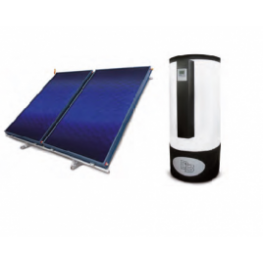 Sistemas de Acs Por Energía Solar Solartermic - Energía Solar