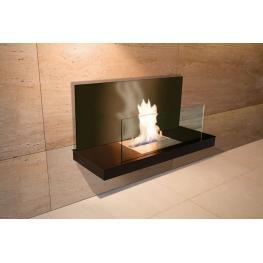 Chimenea de Bio-Etanol de Pared Wall Flame II - Biochimenea