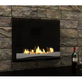 Chimenea de Bioetanol Atlantic Wave - Chimeneas Decoflame