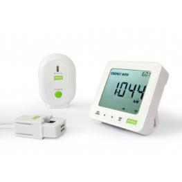 Contador Instantaneo de Electricidad - Monitor de Energía