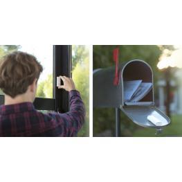 Detector de Movimiento Para el Hogar - Detector Puertas/ventanas