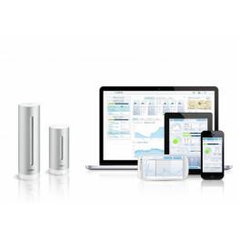 Estación Meteorológica Para Smartphone - Control de Ambiente