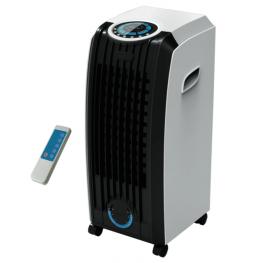 Evaporativo Frio y Calor Serie Muev-2000 - Calefaccion.