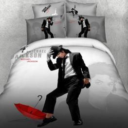 Funda Nordica de Michael Jackson