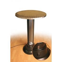 Mesa Calefactora