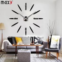 Reloj de Pared Decorativo II - Todo En Decoración