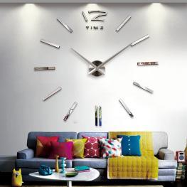 Reloj de Pared Decorativo III - Todo En Decoración