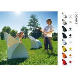 Silla Plegable de Diseño Junior - Sillas Para Niños
