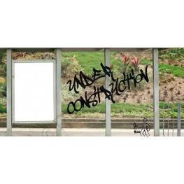 Vinilo Anti Graffiti - Todo En Decoración